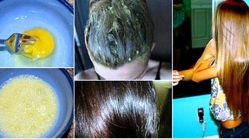 La resequedad de su cabello ya no será un problema, pues con esta receta lo tratará