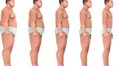 Usted disminuirá su peso progresivamente con la ayuda de tan sólo 2 ingredientes