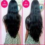 Tu cabello crecerá en tan sólo 30 días usando el secreto de las mujeres indias