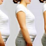 El exceso de grasa en la cintura será disuelto con esta sencilla bebida
