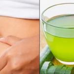 Bebida natural que limpiara tu hígado y además te hará bajar de peso