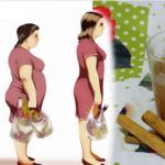 Elimina varios kilos en sólo una semana con esta receta casera