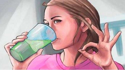 Toma esto antes de dormir y eliminarás la grasa de lo que has comido durante el día
