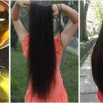 Aplica esto en tu cabello y crecerá, dejará de estar fragil y se verá mas brillante en 1 semana