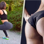 Haciendo estos 6 ejercicios lograrás tener un trasero perfecto en tan solo 2 semanas