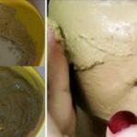 Suaviza tu piel y elimina el acné en tan sólo 25 minutos con esta mascarilla