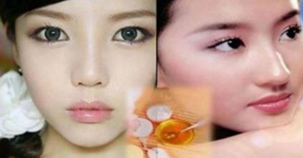 Este es el secreto de las mujeres chinas...¡Por esta razón todas tienen un rostro hermoso!