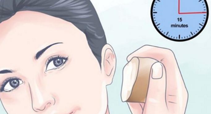 Elimina las manchas de tu rostro en tan solo 20 minutos con ayuda de esto