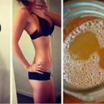 Consume esta bebida diariamente y bajarás hasta 5kg en tan sólo 7 días