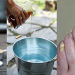 Elimina definitivamente los hongos de tus uñas con la ayuda de esta receta casera
