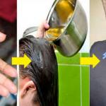 Excelente elixir para el cabello el cual sanará tu cabello, eliminará la caspa y combatirá la caída del cabello