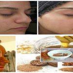 Esta mascarilla eliminará las cicatrices, arrugas y manchas de tu rostro en minutos