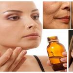 Ella utilizó esta receta natural y se eliminaron las manchas, arrrugas y cicatrices de su rostro