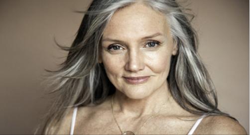 Esta mujer tiene 80 años y parece de 50 gracias a esta receta de la juventud prolongada