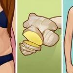 La grasa de tu vientre se elimininará con la ayuda de este ingrediente que tienes en casa