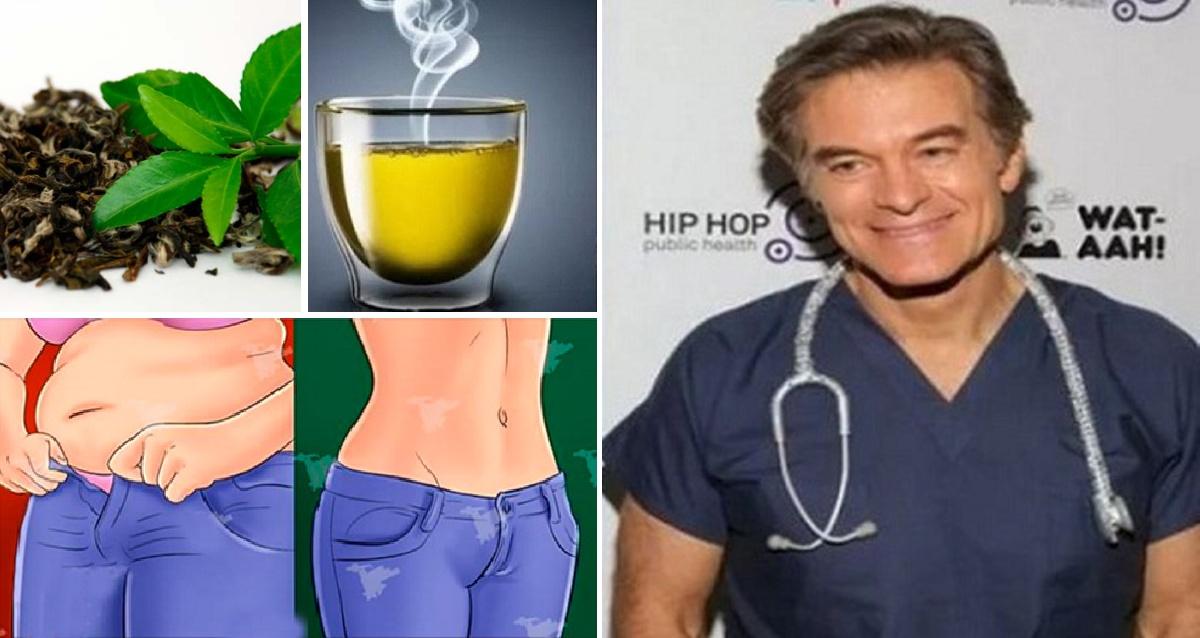 El Doctor Oz Recibe amenazas por presentar esta bebida que te hará quemar grasa de día y de noche