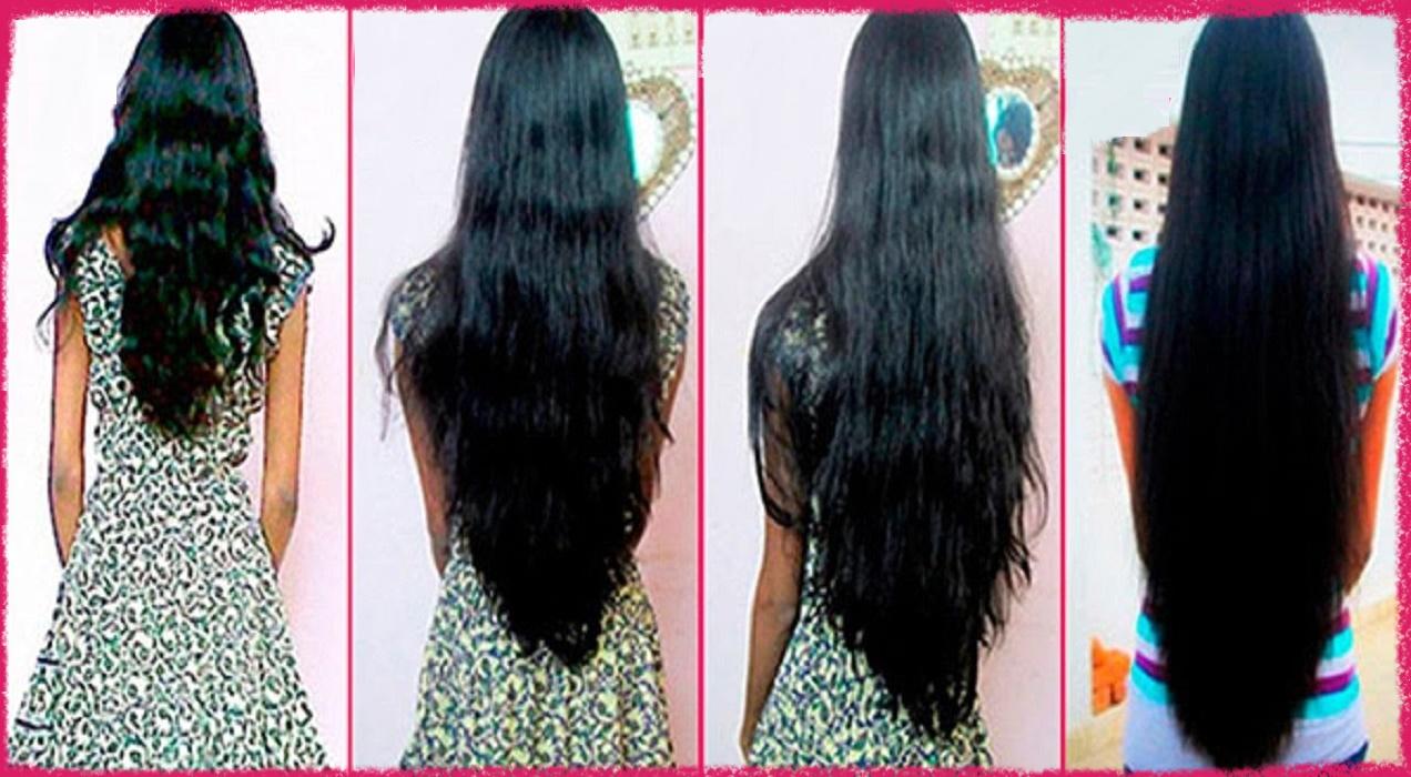 Tu cabello crecerá como nunca antes con la ayuda de esta fabulosa receta casera