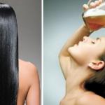 Este es el mejor tratamiento para reparar y hacer crecer el cabello naturalmente