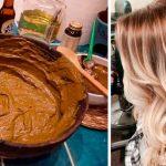 Mi peluquera aclaró mi cabello con esta receta casera, sin tintes químicos, hoy publico su truco para todas