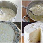 Hacer queso fresco en tu propia casa es tan fácil que no volverás a comprarlo en el mercado