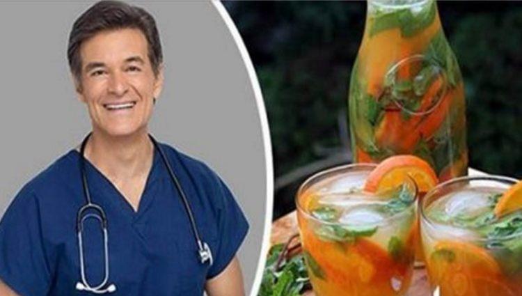 Medico famoso americano enseña receta para perder hasta 10 kg en 1 mes