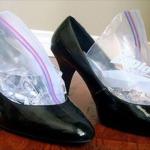 Ingenioso truco para ampliar tus zapatos apretados. ¡Nunca sentirás más dolor!