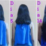 Tu cabello crecerá aceleradamente y estará largo en solo 15 días con esto
