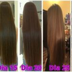 Tu cabello crecerá en tan solo 30 días con ayuda de esta receta