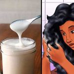 Este champú a base de bicarbonato y 2 ingredientes más hará crecer tu cabello como loco