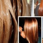 El cabello liso, brillante, suave y sedoso que siempre quisiste lo tendrás con ayuda de esto