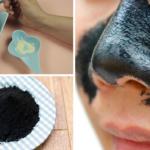 Elimina los puntos negros de tu nariz en solo 2 minutos con esto
