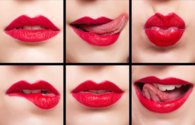 Lucirás unos labios envidiables maquillandolos tu misma, te enseñamos como