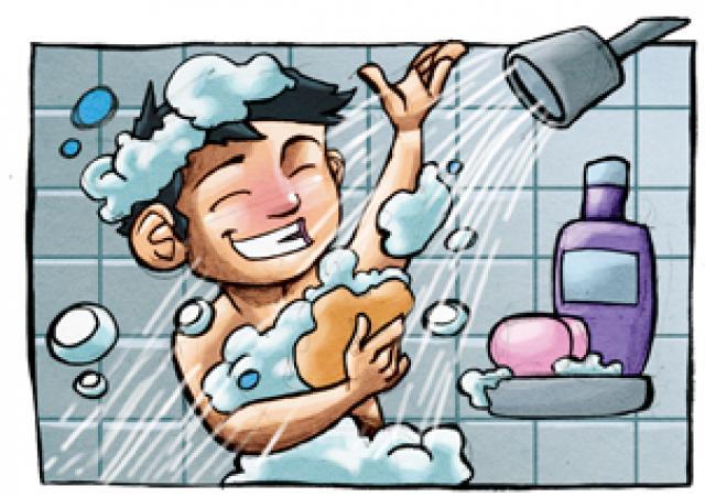 Se duchó con agua fria durante 1 semana y cuando sepas los beneficios tú también querrás hacerlo