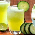 Eliminarás la grasa de tu vientre en 1 semana con la ayuda de esta deliciosa bebida