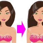 10 alimentos naturales que harán crecer el tamaño de tus senos de forma rápida