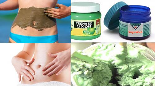 Crema casera para sudar y eliminar grasa sin necesidad ejercicios