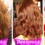 Tu cabello dañado lucirá de maravilla en solo 30 minutos con un ingrediente muy conocido