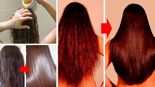 Si lavas tu cabello con vinagre de manzana, lucirá de maravilla