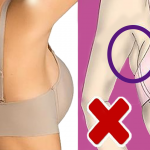 Entérate cuales son los malos hábitos que hacen que tengas senos caídos