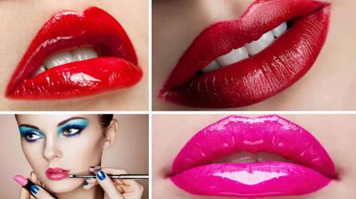 Si sigues estos consejos tu maquillaje de labios enamorará a todos