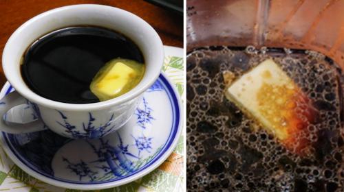 Todos le andan poniendo mantequilla al café, cuando sepas la razón lo harás por siempre