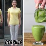 Bebe esto antes de dormir y eliminarás todo el exceso de grasa mientras duermes
