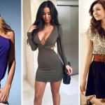Lucirás mucho más bella de lo que ya eres usando alguna de estas 9 prendas