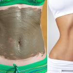 Frota esta crema en tu vientre y eliminarás la grasa sin necesidad de hacer ejercicios