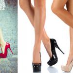 10 Tips para que camines con estilo usando tacones… Tu novio amará la #5