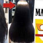 El ingrediente que necesitas para tener un cabello lacio esta en tu casa, te enseñaremos a usarlo