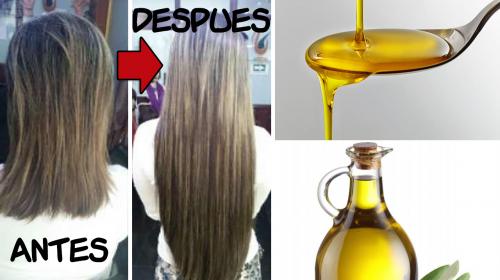 Este ingrediente hará que tu cabello, cejas y pestañas crezcan de manera rápida