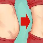 Desaparece toda la grasa de tu vientre con ayuda del bicarbonato de sodio