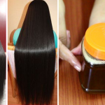 Esta receta hace que el cabello crezca y se engruese como por arte de magia