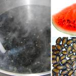 Pon a hervir semillas de sandia, consumelo y algo increíble ocurrirá